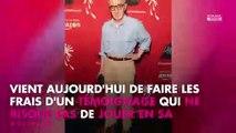 Woody Allen : son ancienne relation adultère avec une mineure dévoilée