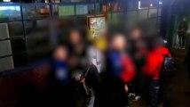 """Un contrôleur SNCB à Ottignies : """"tu fermes ta gueule, connard. Je vais te péter ta gueule"""""""