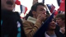 """Au Louvre : """"La victoire de Macron est celle du progressisme sur l'obscurantisme"""""""