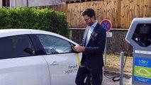 Syndicat Départemental d'Énergies de l'Yonne - Trophées des Territoires Electromobiles 2018