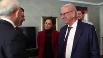 İstanbul-Chpnin İstanbul Adayı Ekrem İmamoğlu