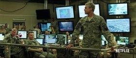 'War Machine' Trailer (2017)