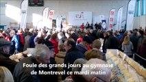 Résumé vidéo de la 60e Glorieuse à Montrevel-en-Bresse