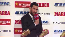 """Messi: """"El Lyon será complicado"""""""