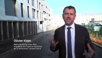 Point d'étape sur l'avancement des projets ANRU à Clichy-sous-Bois (93)