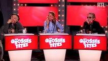 Roselyne Bachelot chante en Direct