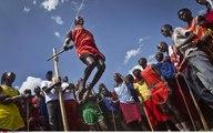 Préserver les lions par le sport, le pari des Masaï au Kenya
