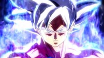 DRAGON BALL Xenoverse 2: Extra Pack 4 Bande Annonce