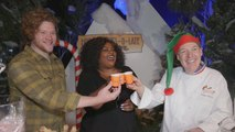 Nicole Byer and Jacques Torres Reveal 3 Fool-Proof Ways to 'Nail' 'Nailed It!' (Exclusive)