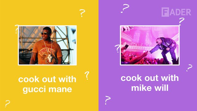 Kodie Shane joins TLC, eats Cook Out with Gucci Mane & more   'Would You Rather' Season 1 Episode 15