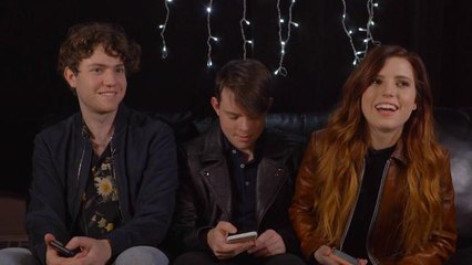 SHUFFLE: Echosmith understands what it means to love yourself