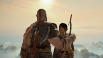 God of War - Trailer 'Memories of Mother'