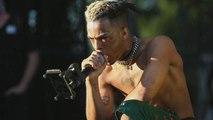 XXXTentacion's First Posthumous Album 'Skins' Debuts At No. 1