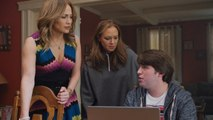 """Exclusive: Jennifer Lopez Gets """"Cinderella'd"""" in This Hilarious Clip From Second Act"""