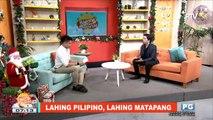 ON THE SPOT: Lahing Pilipino, lahing matapang