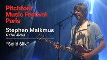 "Stephen Malkmus and the Jicks | ""Solid Silk"" | Pitchfork Music Festival Paris 2018"