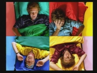 Hoodoo Gurus - Waking Up Tired