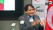 India to become $5 trillion economy in next eight years: Suresh Prabhu