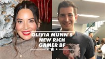 Olivia Munn dating President of Esports team