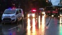 Trafik kazası: 1 ölü - ESKİŞEHİR
