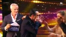 Incroyable Talent : Regardez la victoire de Jean-Baptiste Guegan, sosie vocal de Johnny Hallyday , hier soir en direct sur M6