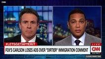 CNN's Don Lemon Slams Fox News' Tucker Carlson: He Spreads 'President's Lies On A Nightly Basis'