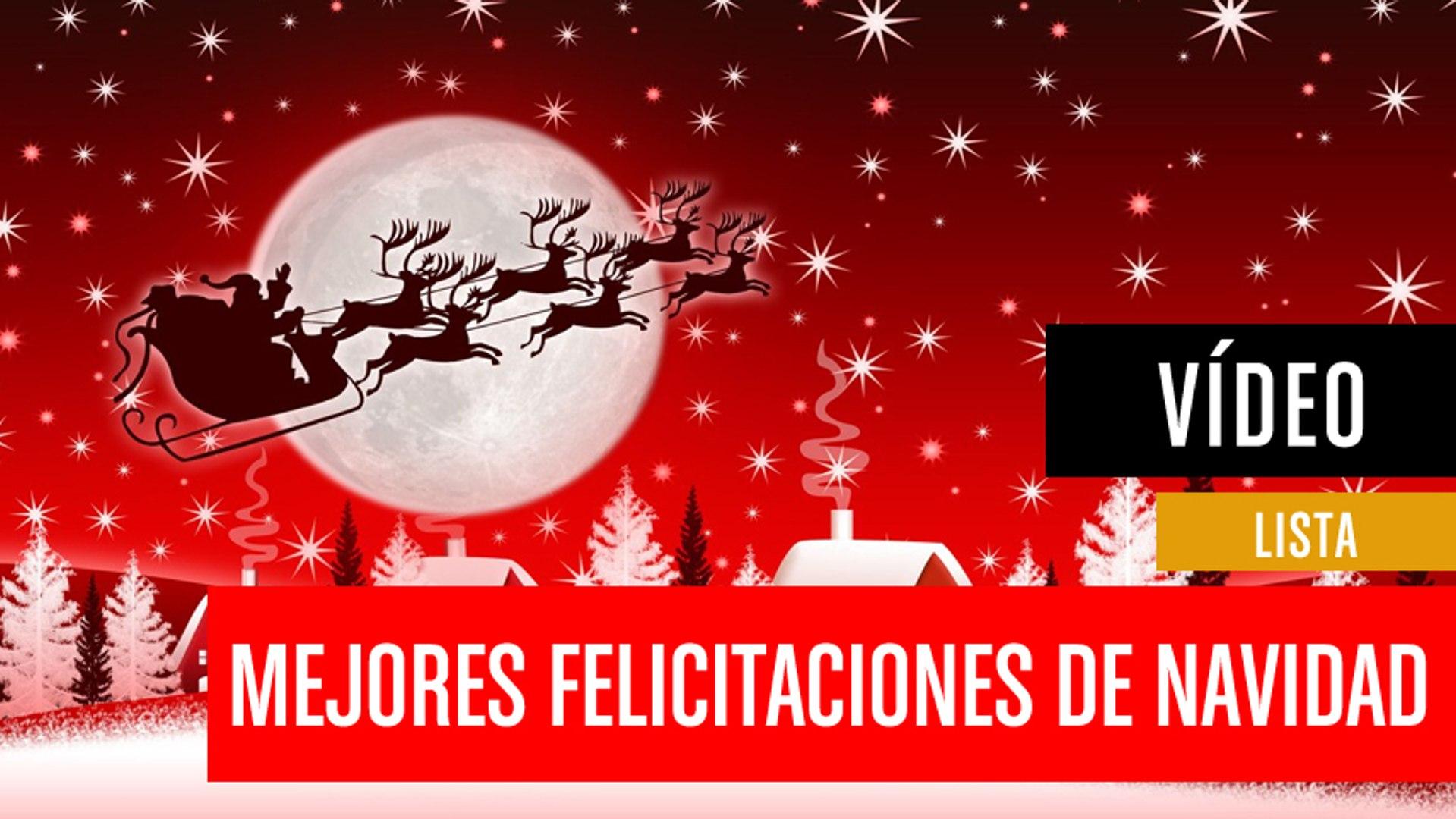 Felicitaciones De Navidad Las Mejores.Las Mejores Felicitaciones De Navidad