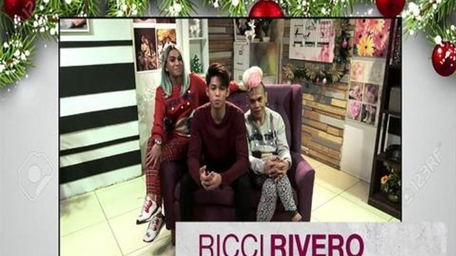 The Boobay and Tekla Show: Ricci Rivero makikigulo sa TBATS | Teaser