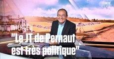 """""""Pourquoi le JT de Jean-Pierre Pernaut sur TF1 est très politique"""""""