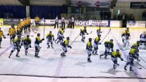 Sports : Hockey sur Glace, HGD vs Strasbourg - 19 Décembre 2018
