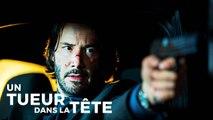 Regard dangereux Film d'horreur en français (2018) James Spader, Keanu Reeves
