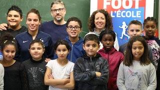 EdF Fém. : Objectif Coupe du Monde 2019 !