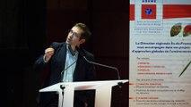 Cycle de conférences ADEME Ile-de-France 2018 – Conférence n°6 – Intervention de Antoine GODIN (2/3)