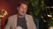 """""""Flashdance"""", """"Anvil!"""", """"Le Grand soir"""" ... les films de chevet de Gilles Lellouche"""