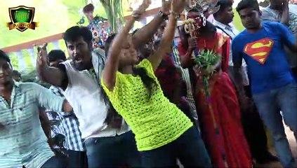 suntv சீரியல் நடித்த நடிகை Dasara Attam 2015 Disco Junior actress KALI ATTAM  12