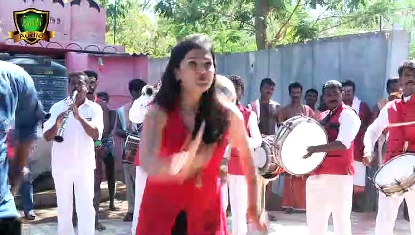 suntv சீரியல் நடித்த நடிகை Dasara Attam 2015 Disco Junior actress KALI ATTAM  15