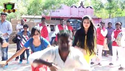 suntv சீரியல் நடித்த நடிகை Dasara Attam 2015 Disco Junior actress KALI ATTAM 17