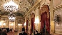 Salle des fêtes du Palais Bourbon