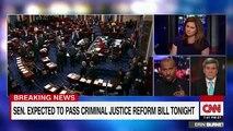 CNN's Van Jones Praises Trump For  Criminal Justice Reform And Calls It A 'Christmas Miracle'