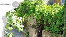 A louer - Maison de village - EYGALIERES (13810) - 4 pièces - 100m²