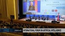 L'intelligence artificielle en Afrique fait débat au Maroc