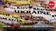 Ukrayna Ortodoks Kilisesi'nin bağımsızlığını kazanması