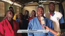 Sport: Bouaké, a la découverte des arts martiaux sambos, les mots du président de la fédération ivoirienne de sambo