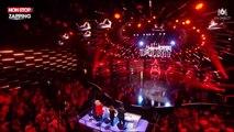 LFAUIT : Jean-Baptiste Guégan, sosie vocal de Johnny, s'impose en finale (vidéo)