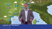 Votre météo du jeudi 20 décembre