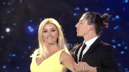 Dance with me Albania 5 - Dancing With The Stars Scene / Magic / La La La Land - Alketa Vejsiu