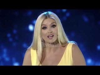 Dance with me Albania 5 - Alketa Vejsiu - Monologu Emocionues Per Endrrat