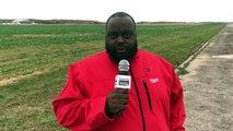Top Gear : Issa Doumbia revient sur son expérience sur le circuit