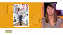 Monica Bellucci : son compagnon a du style ! - L'info du vrai du 18/12 - CANAL+