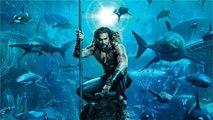 Aquaman, mauvaises critiques mais carton mondial